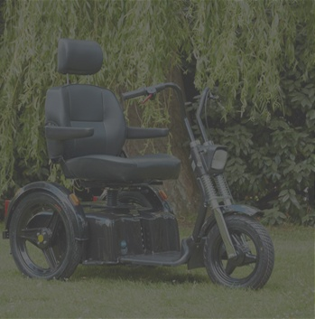 Fast Mobility Scooters