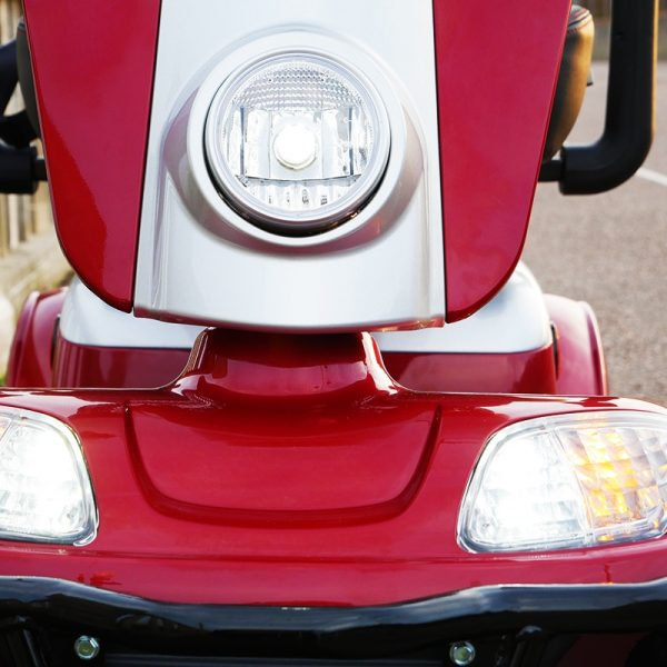 Magus Superfast Front Lights