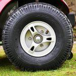 Magnus Wheel & Tyre