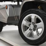 X-Force - Bold Alloy Wheels