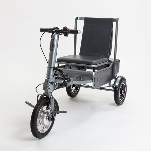 eFoldi - Folding Mobility Scooter